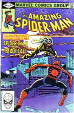 Amazing Spider-Man #227 (1982)