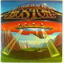 "12"" LP - Boston - Don't Look Back - #A3172 - washed & cleaned"