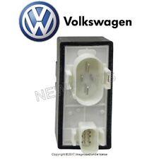 For Audi TT VW Beetle Jetta Golf Control Module for Auxiliary Fan 10 Pin Genuine
