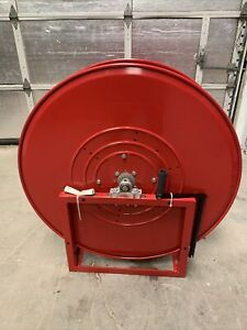 Large Reelcraft Nordic Heavy Duty Fuel Hose Reel C15102-1-BC3900-39-8-15FF