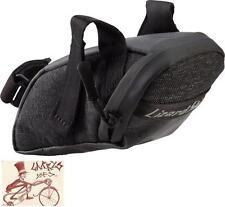 LIZARD SKINS MICRO CACHE JET BLACK SEAT BAG