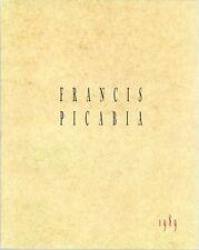 Francis Picabia Accomodations of Desire Sarah Wilson 1989 Surrealism