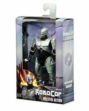 "NECA RoboCop Holster Collectible 7"" Toy Action Figure Model Christmas Gift"