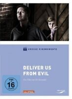 OLE BORNEDAL/JENS ANDERSEN/+ - GROßE KINOMOMENTE-DELIVER US FROM EVIL  DVD  NEU