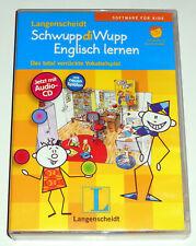Langenscheidt - SchwuppdiWupp Englisch lernen (2010) PC & Audio, Lernen, gebr.