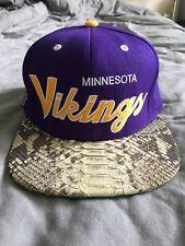 Just Don RSVP Gallery Hat Cap Vikings
