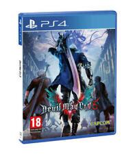 Videojuegos Sony PlayStation 4 capcom