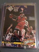 Michael Jordan FLASH STATS