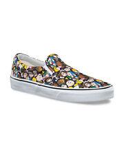VANS Canvas Casual Shoes for Men