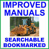 CASE 580C TRACTOR LOADER BACKHOE REPAIR SERVICE MANUAL 580 C 1981 IMPROVED CD