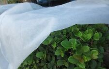 Agfabric 30-0.9Oz 5'x25' Thicker Garden Fabric/Row Cover for Seed Germination