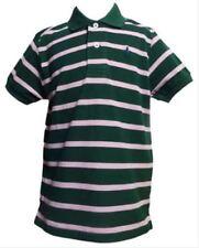 Vêtements verts Ralph Lauren pour garçon de 2 à 16 ans