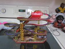 Mr. Christmas World's Fair Roller Coaster - Tornado - Doesn't Work Repair/Parts