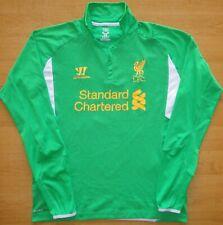 Liverpool 2012/13 Goalkeeper Warrior Size Youth XL Football Shirt Jersey
