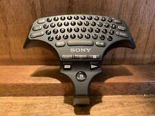 PS3 SONY PlayStation 3 Wireless Keypad - Model CECHZK1UC