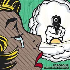 FABOLOUS - SUMMERTIME  SHOOTOUT (OFFICIAL MIX CD)
