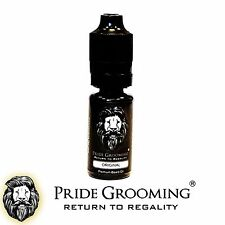 PRIDE GROOMING 10ml Beard Moustache Conditioning Essential Oil Original Argan
