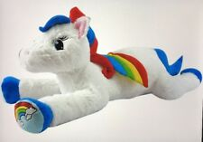 My Little Pony Jumbo Plush Toy Rainbow Doll Stuffed Animal Girl Princess Play