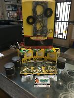 95'-97' Polaris Indy XLT 600 Rebuild Kit Stock 65.00mm Pistons Complete Gaskets