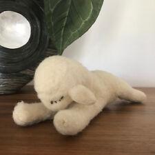 Steiff Tier Lamm LAMB Floppy Lamby wie 5620/17 17 cm ohne ID's sehr guter Zustan