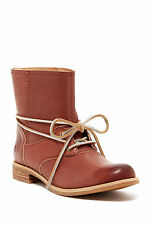 Timberland Savin Hill Lace Ankle Boot Size 8.5 (Retail $140)
