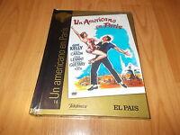 CINE DE ORO EL PAIS - CINE CLASICO EN DVD + LIBRO , EDICION ESPAÑOLA - VER LISTA
