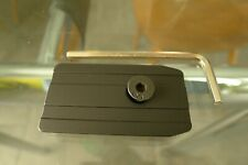 Hasselblad Tripod Quick Coupling S Plate Foot XPAN Excellent++ Condition