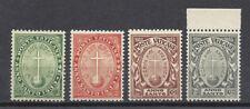 Vaticano 1933 Anno Santo MNH** (SF)