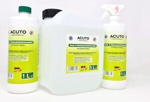 Acuto Händedesinfektion Hautdesinfektion Desinfektionsmittel Antiseptikum 1L& 5L