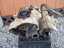 1998 YAMAHA KODIAK 400 4WD ENGINE MOTOR CRANK BOTTOM HALF TRANSMISSION