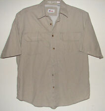 Cabela 39 s breathable fishing shirts tops ebay for Cabela s columbia shirts
