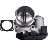 Throttle Body For Audi A4 VW Passat 1.8L  2000-2005 0280750009 06B133062M