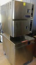 Cleveland Range 24cem48 Electric Steam Dual Compartment Oven 15psi 48kw 24