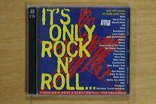 It's Only Rock 'N' Roll... But We Like It! - Virgin Radio Vol 1.    (Box C267)