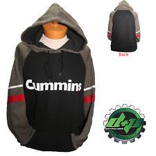 dodge cummins hoodie sweat shirt sweatshirt hooded sweater truck fleece 2XL