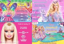 For Girls Greeting Invitations