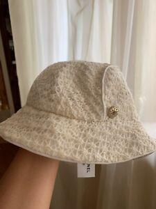 Chanel hat amazing new