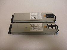 Lot of Two (x2) Dell PowerEdge 1850 550 Watt Server Power Supply AA23300 0JD090