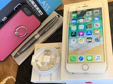 Apple iPhone 6 (16gb) Verizon Globally Unlocked (A1549) Silver/ MiNT {iOS12}100%