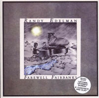 Randy Edelman : Farewell Fairbanks CD (2009) ***NEW*** FREE Shipping, Save £s