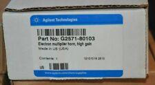 New in Box Agilent Exelis 7538M High Gain Electron Multiplier Horn G2571-80103