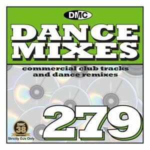 DMC, L@@K What's New; MAY DANCE MIXES 279, 17 TRACKS.