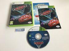 Disney Pixar Cars 2 - Microsoft Xbox 360 - PAL FR - Avec Notice