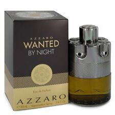 Azzaro Wanted by Night Eau De Parfum spray 100ml neuf authentique