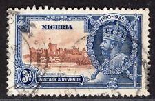 NIGERIA 1935 STAMP Sc. # 36 USED
