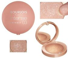 Baby Pink Eyeshadow shade ROSE SABLE by Bourjois shimmering sparkle finish
