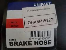 UNIPART REAR BRAKE HOSE BFH5127 RENAULT MEGANE (MK1) SCENIC (MK1)