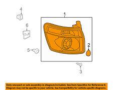 GMC GM OEM 07-12 Acadia-Taillight Tail Light Lamp Right 20912756