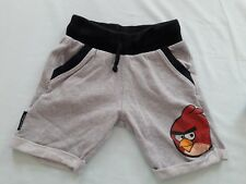 Boys Shorts. Angry Birds 12-18 Months
