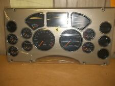NEW Mack 5MT5179M6 A2C53241197 Dash Panel Instrument Cluster *FREE SHIPPING*